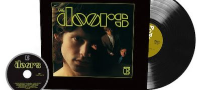 The Doors 50th Anniversary Contest
