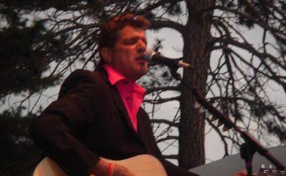 When Glenn Frey Came to Small-Town Minnesota