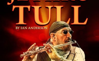 Ian Anderson Talks About Tull, Rock Hall