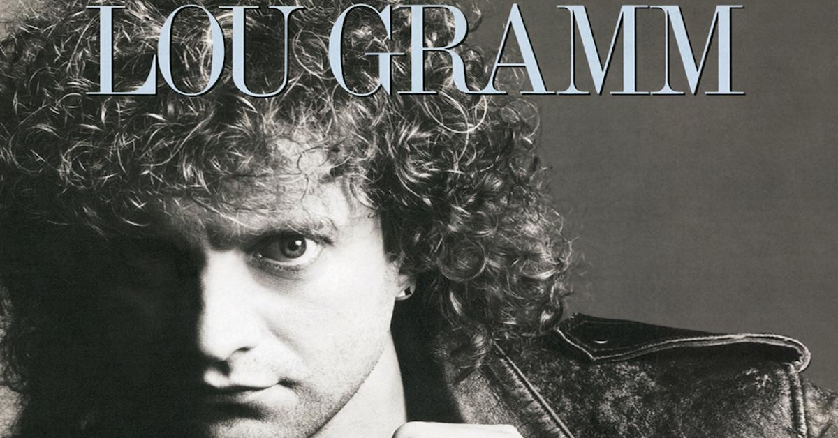Lou Gramm Tour Review