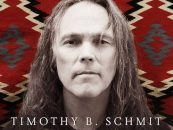 Timothy B Schmit Setting 2017 Tour Schedule