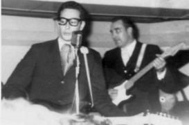Tommy Allsup, Guitarist for Buddy Holly, Dies at 85