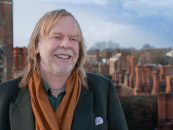 The Rick Wakeman Interview, Part One