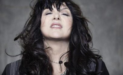 Ann Wilson of Heart: Her Top 10 Live Albums