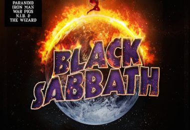 Black Sabbath Ultimate Collection Giveaway