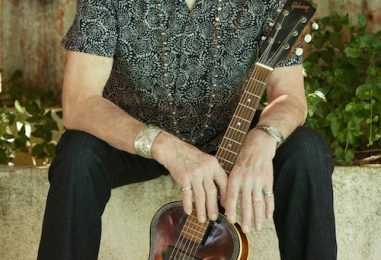 John Mayall: A Chat With the British Blues Legend