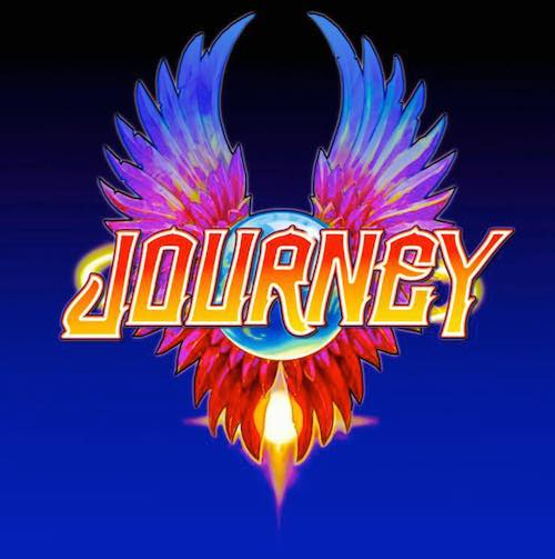 Journey asian tour schedule