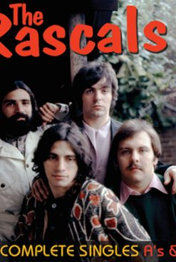 Rascals Complete Singles 2-CD Set Out in March