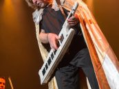 The Rick Wakeman Interview: Yes, ARW