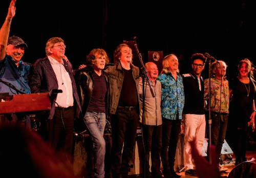 Zombies Odessey And Oracle Tour Review