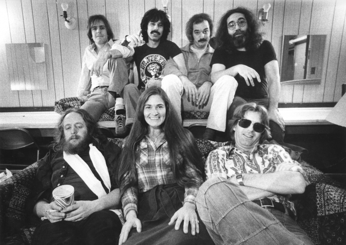 the career of the 60s rock and roll band band the grateful dead Start studying music rock & roll learn as well as the grateful dead and the jefferson airplane were there the 1st punk band named to the rock & roll hall.