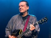 J. Geils Talks About His Former Band