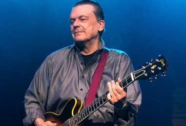 Jay Geils Talks About His Former Band