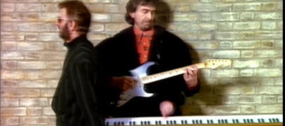 George Harrison Video Trove Released Online