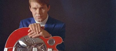 13 Times When Glen Campbell Rocked