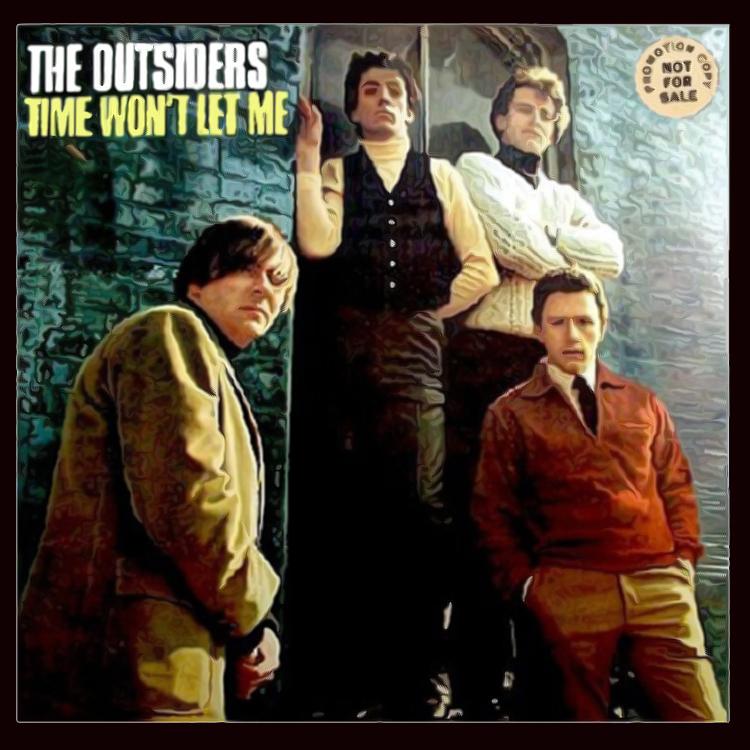 Outsiders Album 2