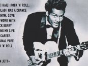 A Day in the Park With Chuck Berry and Joan Jett