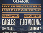 It's On! Eagles, Fleetwood Mac to Headline Classic East and West