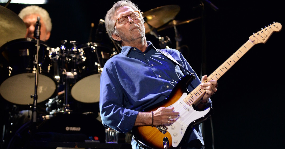 eric clapton adds to 2018 concert schedule best classic bands. Black Bedroom Furniture Sets. Home Design Ideas