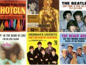 Radio Hits in March 1965: Look Back