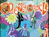 The Zombies Celebrate Their 50-Year 'Odessey'