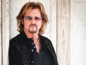 Gregg Rolie Talks Journey, Santana, Ringo & More