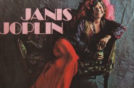 March 20, 1971: Janis Joplin's 'Bobby McGee' Hits #1
