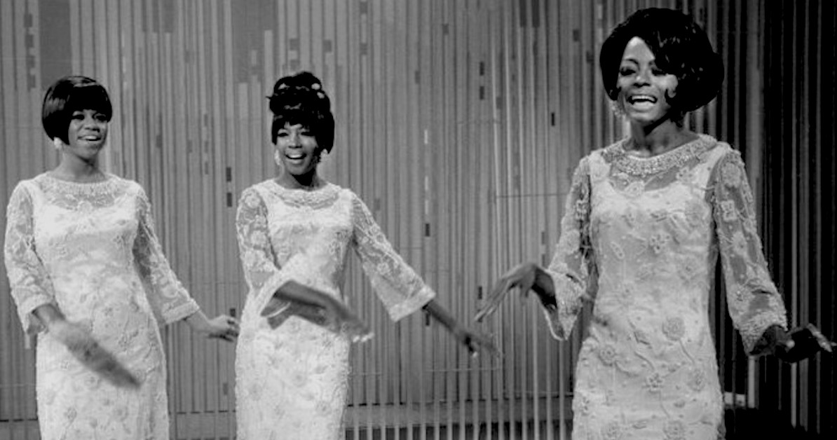 Image result for the supremes 1966