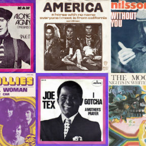 Top Radio Hits 1972: Rock, Soul & Pop