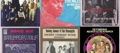 Best Weekly Singles Charts of All-Time: 1969 Edition