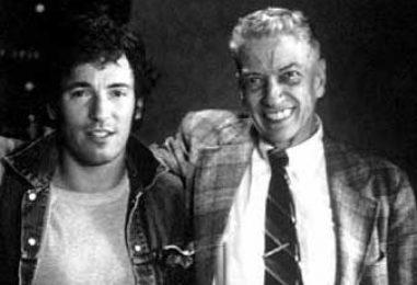 John Hammond: The Lost Interview (Part 2: Signing Bruce Springsteen)