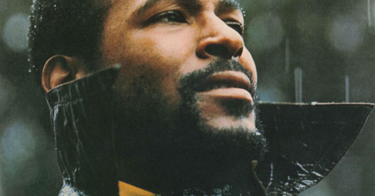 April 1 1984 Marvin Gaye Killed By His Father Best