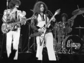 Leslie West Talks Mountain, Woodstock, and More