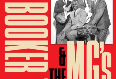 Booker T. Jones: A Chat with the Memphis Soul Legend