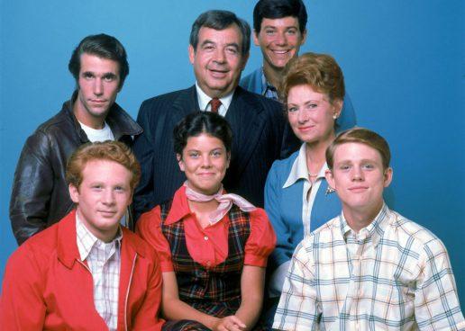 Erin Moran, Happy Days' Joanie, Dead at 56
