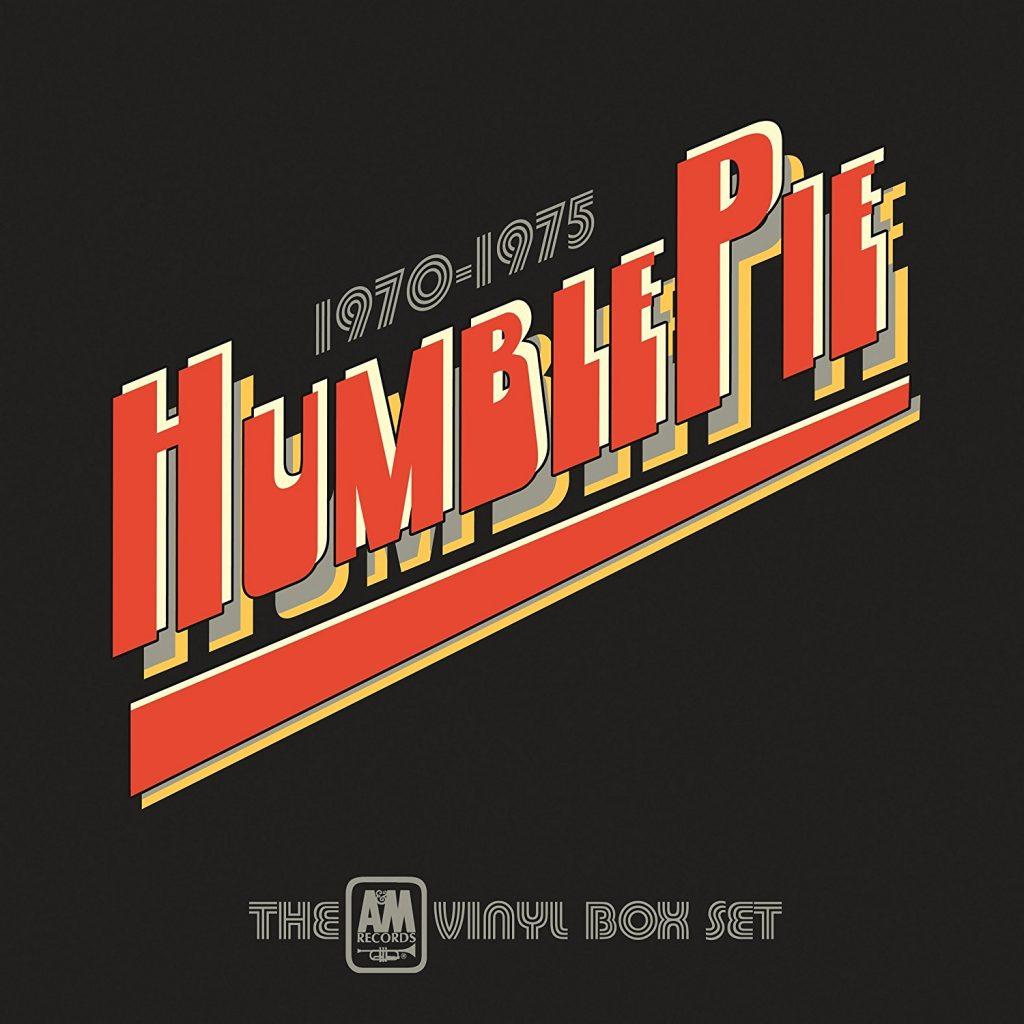 Humble Pie 9 Lp Vinyl Box Due In June Best Classic Bands
