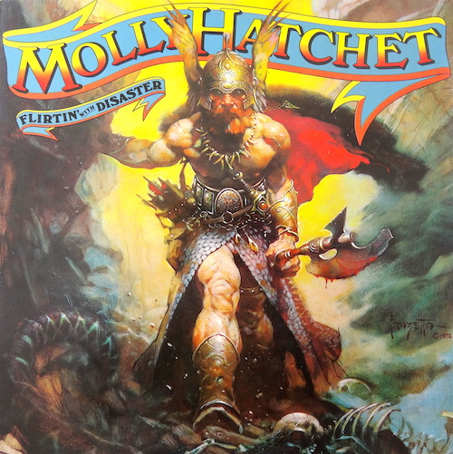 flirting with disaster molly hatchet original singer death scene photos