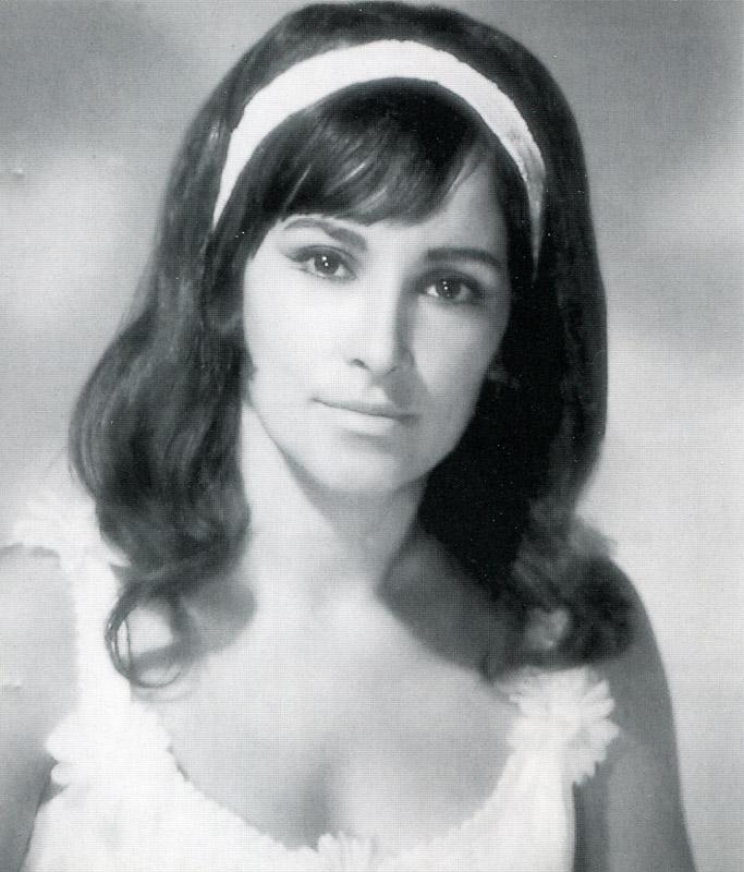 "The Beatles Polska: Odeszła Rosie Hamlin - autorka ulubionej piosenki Johna Lennona ""Angel Baby"""