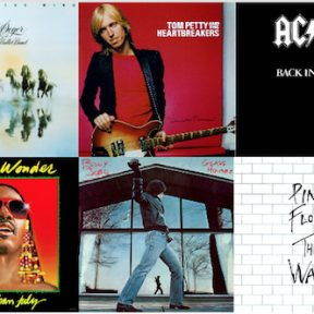 Top-Selling Albums of 1980: Look Back