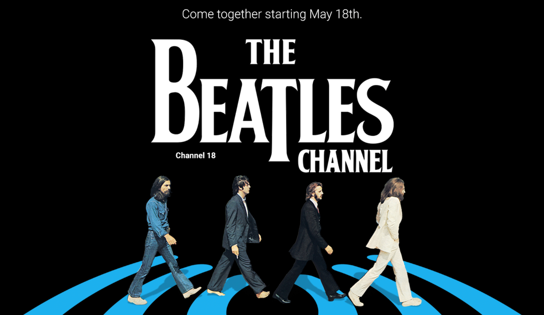 Gmail themes beatles - From The Announcement The Beatles Channel Will Showcase All Things Beatles With Regular And Special Programming Spanning The History Making Careers Of The