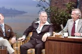 Don Rickles, Frank Sinatra on 'The Tonight Show'
