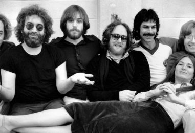 Grateful Dead 'Long Strange Trip' Documentary