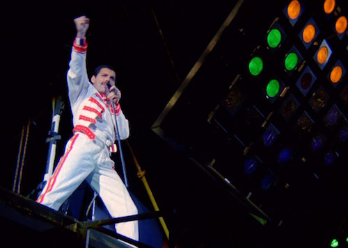 AXS TV to Air Queen Show From Mercury's Last Tour | Best