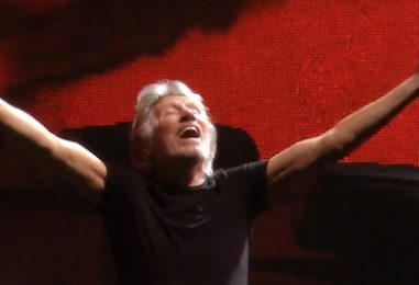 Roger Waters Reminds Fans Who 'Us' + 'Them' Are