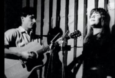Janis Joplin & Jorma Kaukonen's 'Typewriter Tape'