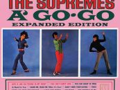 Supremes at Their Peak With A' Go-Go