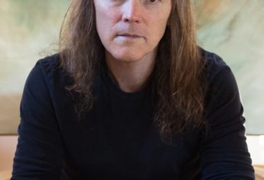 Timothy B. Schmit of the Eagles: An Intimate Chat