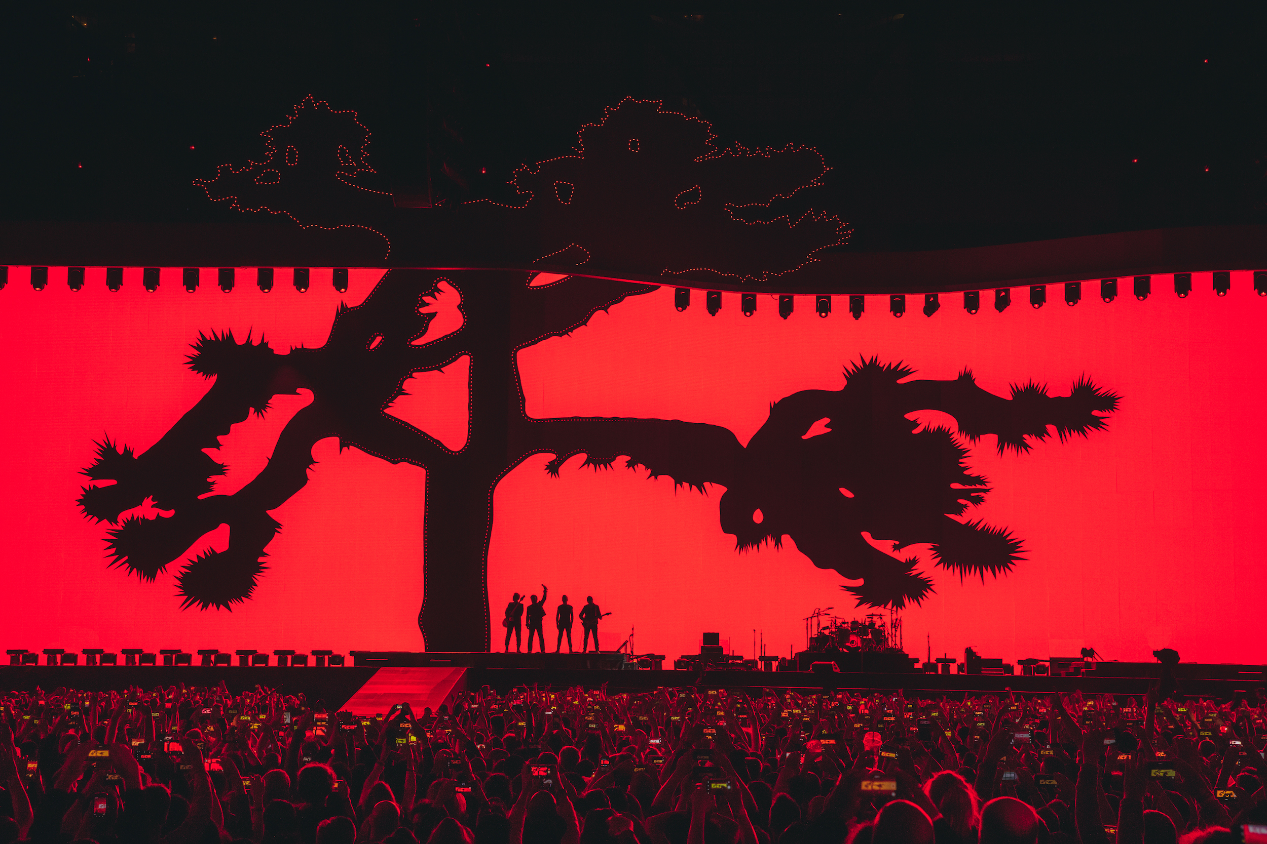 U2 2020 Tour.U2 New Song Ahimsa Ahead Of First Ever Concert In India