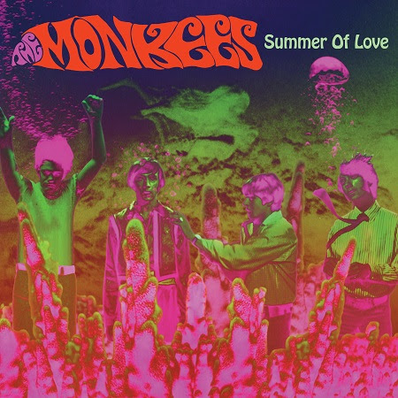 Monkees Dead Amp More Coming On Vinyl From Rhino Best
