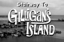 When Led Zeppelin Met Gilligan's Island (Sort Of)